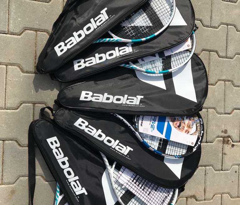 Serie noua  tenis initiere